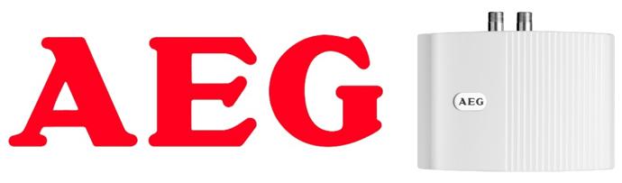 Продукция AEG