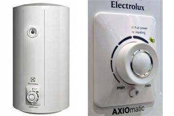 Электролюкс AXIOmatic Slim
