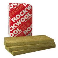 Теплоизоляция фирмы Rockwool