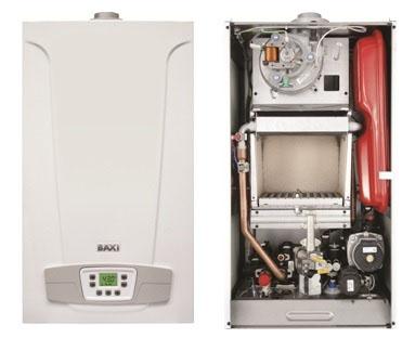 Baxi серии Eco Compact