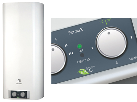 Electrolux Formax