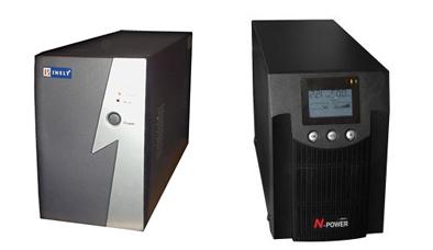 Inelt Intelligent и N-Power Pro-Vision