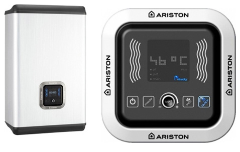 Ariston ABS VLS