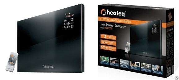 Heateq серии H500TC