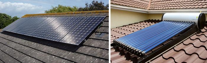 Преимущества солнечных коллекторов