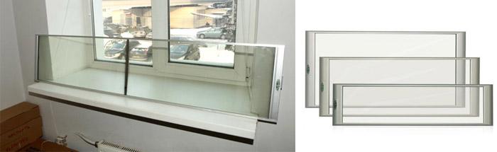 Серия Thermo Glass