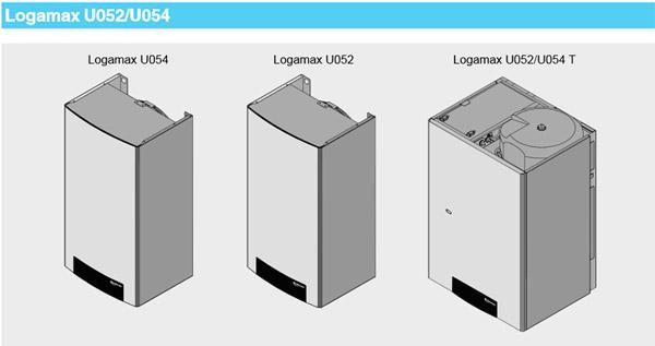 Серия Logamax U