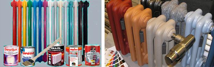 Обзор теплоизоляционных красок для систем отопления