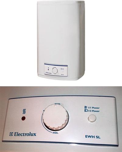 Electrolux Evolution