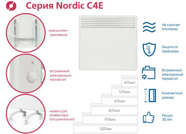 Nordic C4E